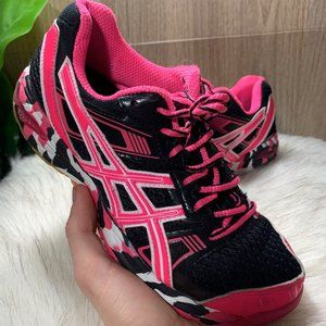 Asics Gel-1140V B251Q Womens Volleyball Shoes